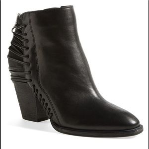 Dolce Vita Harvie Ankle Bootie